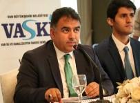 MOBİL UYGULAMA - VASKİ'den Türkiye'de Bir İlk