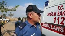 Yaralı Suriyeliyi 2 Kilometre Sırtında Taşıyan Polis O Anları Anlattı
