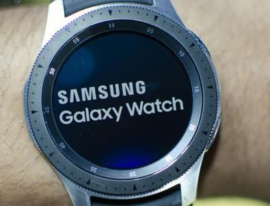 Yeni Samsung Galaxy Watch Türkiye'de