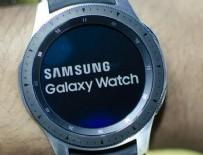 EGZERSİZ - Yeni Samsung Galaxy Watch Türkiye'de