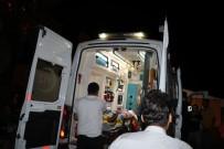 Zonguldak'ta Trafik Kazası Açıklaması 2'Si Çocuk 7 Yaralı