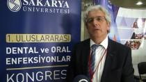1. Uluslararası Dental Ve Oral Enfeksiyonlar Kongresi