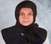 14 Yaşındaki Kızdan 2 Gündür Haber Alınamıyor