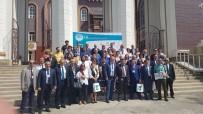 MEHMET YÜCE - 16. Uluslararası Türk Dünyası Sosyal Bilimler Kongresi Kazakistan'da Yapıldı