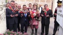 SULTAN ALPARSLAN - 737. Söğüt Ertuğrul Gazi'yi Anma Ve Yörük Şenlikleri