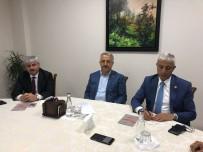 Ahmet Arslan Açıklaması 'Eğitime Verdiğimiz Destek Meyvelerini Verdi'