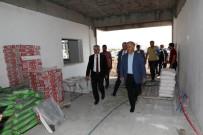 AK Parti Milletvekilleri Yatırımları Yerinde Gördü
