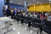 Artuklu'da 2 Bin 134 Öğrenci Yaz Okuluna Katıldı