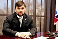 MUHALİFLER - Ayrılıkçı Donetsk'te Liderlik Kavgası Başladı