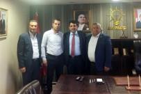 ORMANLı - Bağımsız Meclis Üyesi AK Parti'ye Döndü