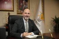 DEVLET BAHÇELİ - Başkan Karaduman'dan 'İttifak' Açıklaması