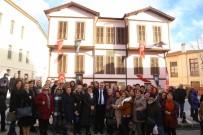 Başkan Kesimoğlu Açıklaması '4 Buçuk Yılda Kırklareli'ni, Kırıkkale İle Karıştırılıyor Olmaktan Çıkarttık'