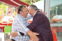 İSMAIL KURT - Başkan Kılıç Açıklaması 'Ayrım Gözetmek Bizim Hizmet Anlayışımızda Yer Almaz'