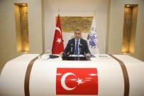 Başkan Yanılmaz Açıklaması 'Elazığ Huzur Kentidir'