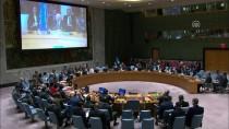 TELEKONFERANS - BM Suriye Özel Temsilcisi Mistura'dan İdlib Uyarısı