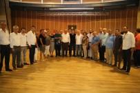 BODRUM BELEDİYESİ - Bodrum Belediye Meclisinde, Başkan Vekili Dursun Göktepe Seçildi