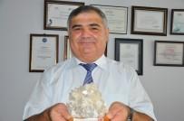 BIYOLOJI - 'Bor Madeni Prostat Kanserine Karşı Kullanılabilir'