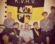 IRKÇILIK - Brüksel'de Irkçı Grup Deşifre Oldu