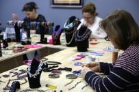TÜRKAN SAYLAN - Bucada Hobi, Sanat Ve Meslek Kursları Başlıyor