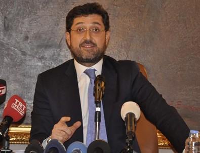 CHP'li Murat Hazinedar'dan belediyede kadrolu vurgun