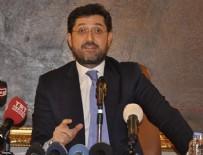 EKMELEDDİN İHSANOĞLU - CHP'li Murat Hazinedar'dan belediyede kadrolu vurgun