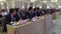 ÇİNLİ - Çin Hubei-Türkiye Yatırım Ve Ticaret Semineri