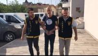 ÖMÜR BOYU HAPİS - Cinayet İşledi Şartlı Tahliye Oldu, Ruhsatsız Silah Yakalatınca Tahliyesi Yandı