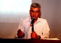 Cizre Belediye Başkan Vekili Arıcan Şoförlerle Toplantı Yaptı