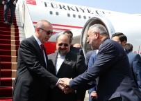 ÜÇLÜ ZİRVE - Cumhurbaşkanı Erdoğan Tahran'da
