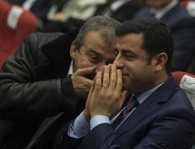 Selahattin Demirtaş ve Sırrı Süreyya Önder'in cezası belli oldu