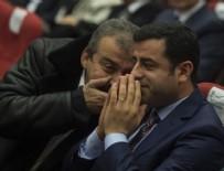 SELAHATTİN DEMİRTAŞ - Selahattin Demirtaş ve Sırrı Süreyya Önder'in cezası belli oldu