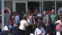 SELAHATTİN DEMİRTAŞ - Demirtaş Ve Önder'in 'Terör Örgütü Propagandası' Davasında Karar