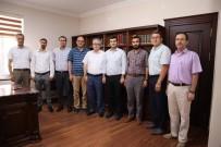 Din Görevlileri Arası Bilgi Yarışması'nın Finali Yapıldı