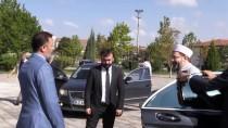 Diyanet İşleri Başkanı Erbaş, Kütahya'da