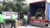 MEDIKAL - Diyarbakır'dan Suriye'ye İnsani Yardım