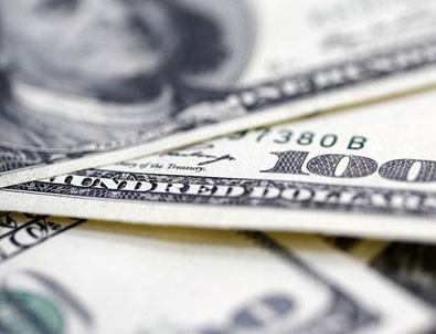 Dolar/TL 6,45'e geriledi