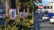 TÜRKIYE OTOMOBIL SPORLARı FEDERASYONU - Dünya Ralli Şampiyonası'nda Arıcılar İçin Özel Önlem