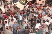 Elazığ'da 16 Suriyeli,  Kilis Kampına Gönderildi