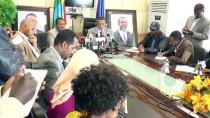NIL NEHRI - Etiyopya'da Ölü Bulunan Başmühendisin İntihar Ettiği Ortaya Çıktı