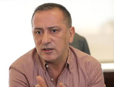 Fatih Altaylı: Erdoğan'la yüzde bin aynı fikirdeyim