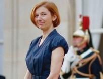 TOULOUSE - Fransa'dan Rusya'ya 'casus uydu' suçlaması