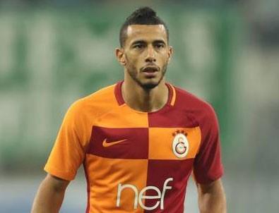 Galatasaray'dan Belhanda açıklaması