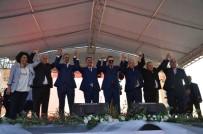 GÜRBÜZ KARAKUŞ - Gemlik'te Zeytini Festivali Coşkusu