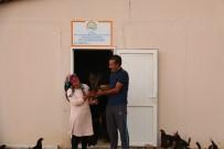 Genç Çiftçi Projesi İçin Avrupa'dan Köyüne Geldi Çiftlik Kurdu
