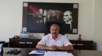 Gercüş Halk Eğitimi Merkezi Müdürlüğüne Taşpınar Atandı