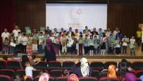 YAZ MEVSİMİ - Gürpınar Kültür Merkezi Kapılarını Açtı