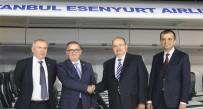SİVİL HAVACILIK - Havacılıkta Üniversite-Sanayi Alanında Büyük İşbirliği