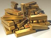 GRAM ALTIN - Hazine, Altın Tahvili Ve Kira Sertifikası İhalesi Yapacak
