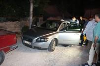 İhbara Giden Polis Ekipleri 17 Adet Ruhsatsız Tabanca Ele Geçirdi