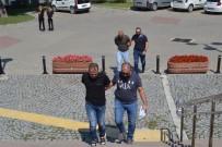 MUHAKEME - İnegöl'de Haraç Operasyonunda 2 Gözaltı Daha